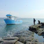 Visite aux Îles Razade