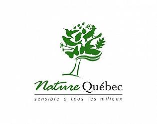 Logo Nature Québec
