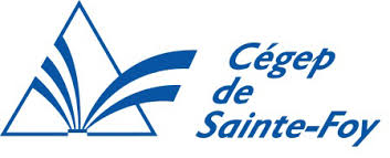 Logo Cégep de Sainte-Foy