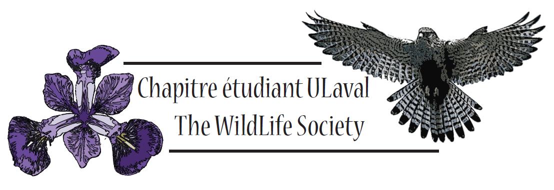 Chapitre étudiant de la Wildlife Society, Université Laval