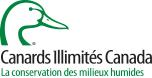 Logo Canards Illimités Canada