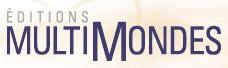 Logo Éditions Multi Monde