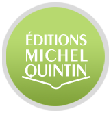 Logo Éditions Michel Quintin