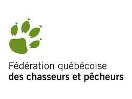 Logo Fédération québécoise des chasseurs et pêcheurs