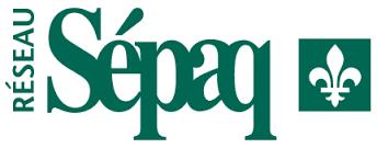 Logo Réseau Sépaq