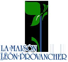Logo La Maison Léon-Provancher