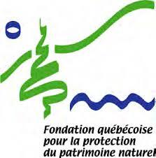 Logo Fondation québécoise pour la protection du patrimoine naturel