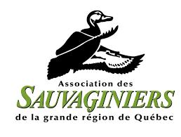 Logo Association des sauvaginiers de la grande région de Québec