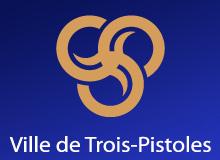 Logo Ville de Trois-Pistoles
