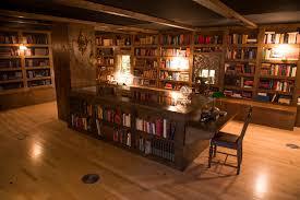 Bibliothèque d'Alberto Manguel