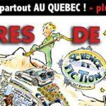 Bannière 24 heures de science - 12 et 13 mai 2017 - partout au Québec! - plus de 300 activités