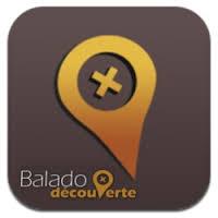 Logo Balado découverte