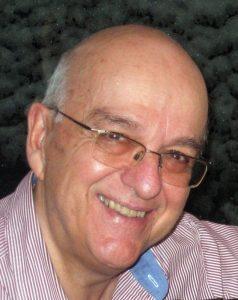 M.Alain Asselin, professeur à la retraite au département de phytologie de l'Université Laval