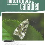 Naturaliste canadien, volume 141 (2), été 2017