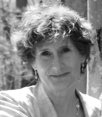 Mme Marie-José Auclair, récipiendaire du prix Gens d'action 2018