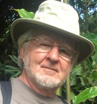 Michel Cantin, administrateur à la Société Provancher.