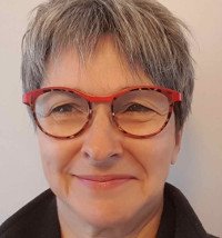 Nicole Perreault, administratrice à la Société Provancher.