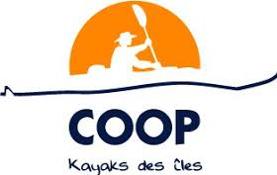 Coop Kayaks des Îles