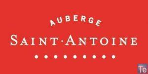 Auberge St-Antoine