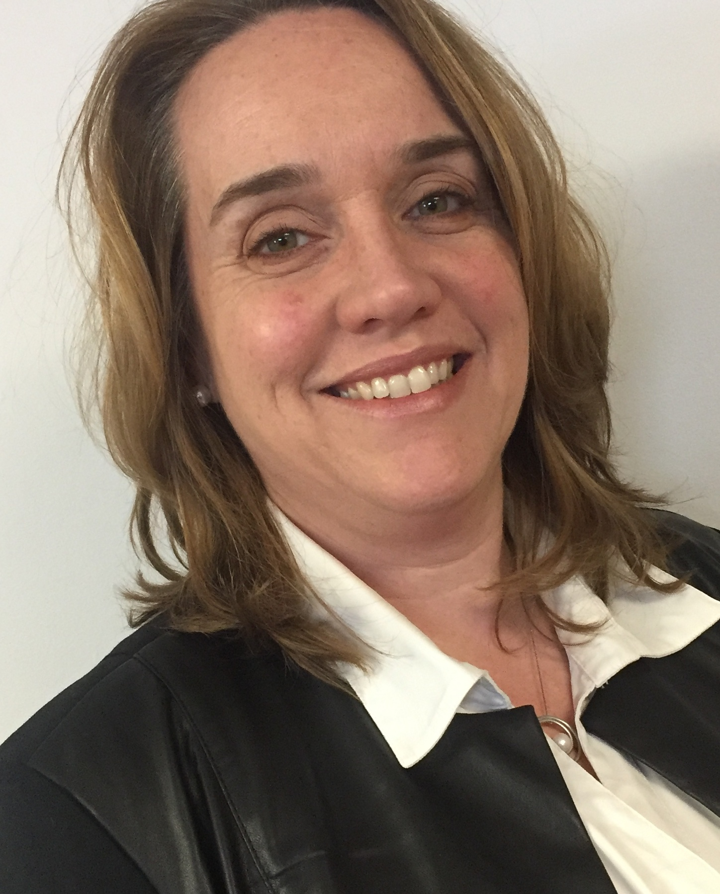 Mme Nathalie Martimbeau, nouvelle directrice générale de la Maison Léon-Provancher.