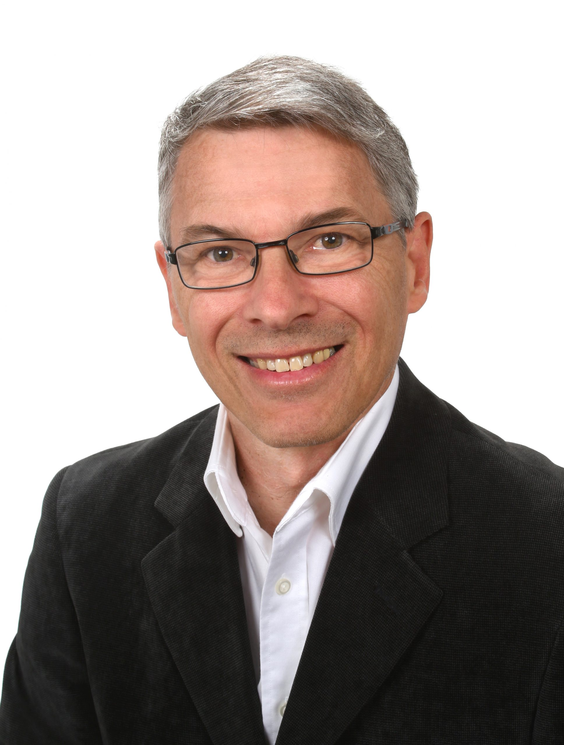 M. Yves Hébert, historien-consultant