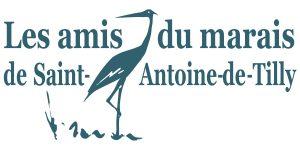 Logo de l'organisme Les amis du marais de Saint-Antoine-de-Tilly.