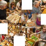 Voici un bon résumé de l'activité sur la cuisine boréale réalisée dans la Forêt Montmorency, les 18 et 19 août 2019.