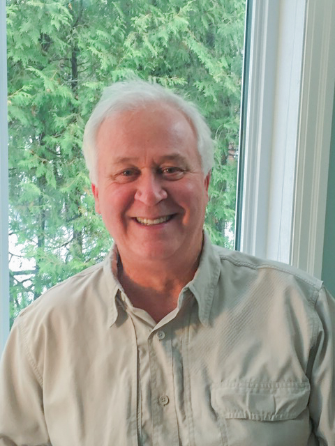 Sylvain Paradis, responsable des territoires de l'Ouest de la Société Provancher. Également membre du conseil d'administration.