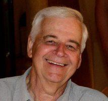 René Nault, responsable des territoires de l'Est de la Société Provancher. Il est également membre du conseil d'administration.