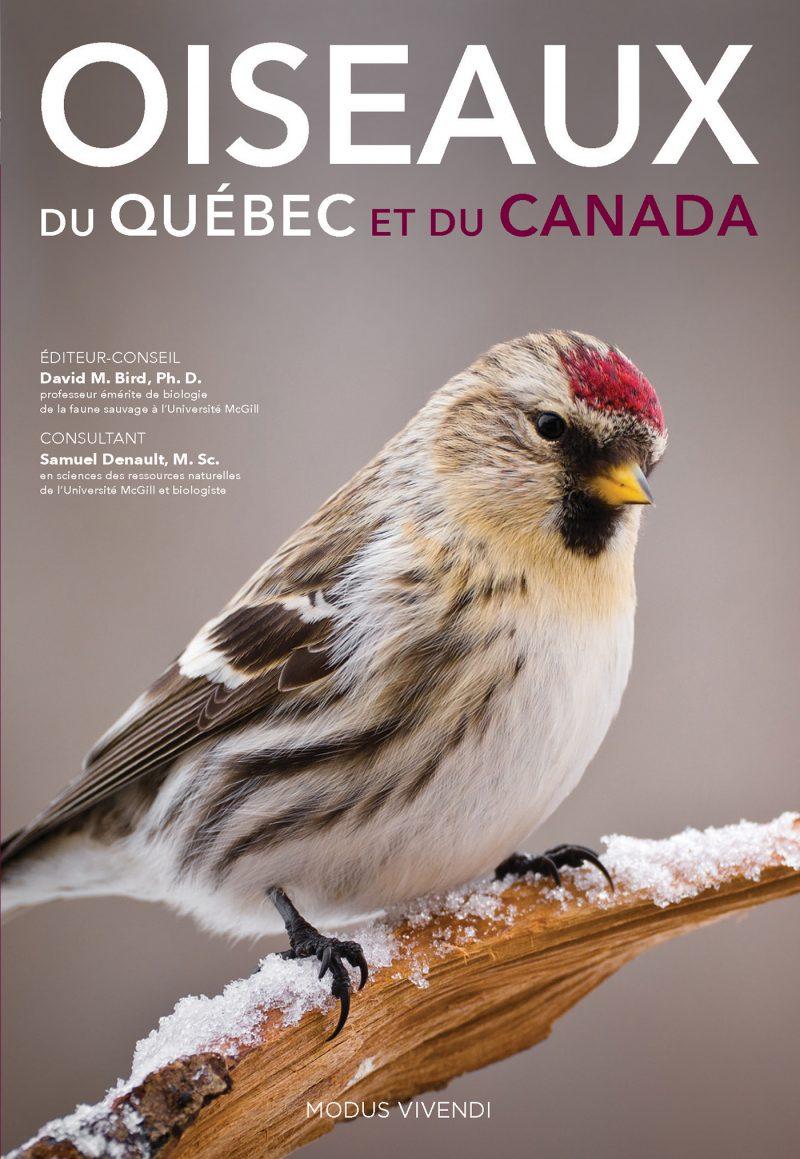 Ce livre sur l'ornithologie s'ajoute aux ouvrages semblables qui agrémentent la découverte de ces êtres merveilleux. En cette Journée de la Terre, observons les oiseaux qui reviennent nous voir.