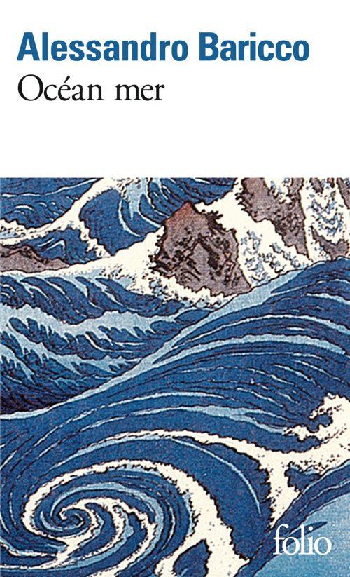 Océan mer est un roman d'Alessandro Baricco, bien connu pour ses romans tels que Soie. Il nous offre une belle occaion de réfléchir à notre planète.