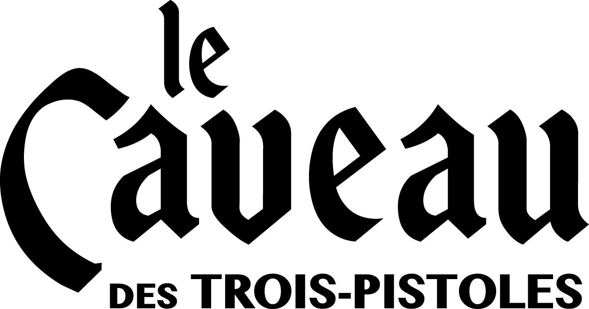 logo Le Caveau de Trois-Pistoles