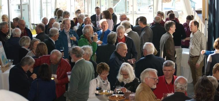 Bilan des activités du centenaire de la Société Provancher