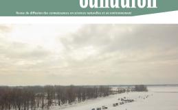 La première tranche du numéro d'automne 2020 du Naturaliste canadien est disponible en ligne