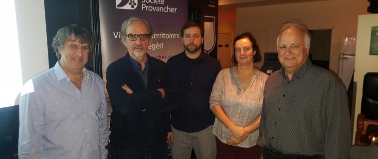 Le premier Bar des Sciences de la Société Provancher : le 9 novembre 2017
