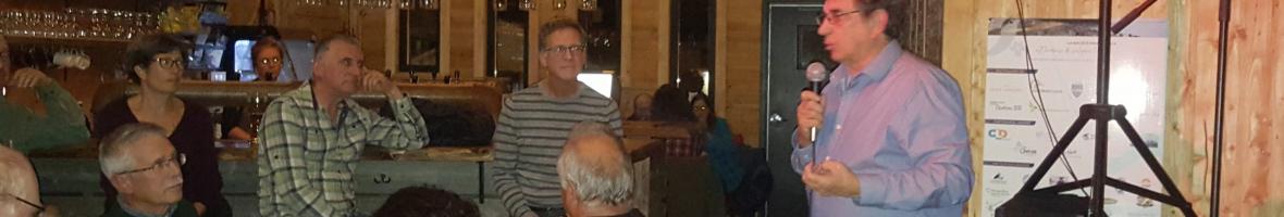 Bar des sciences 2019 : Le golfe Saint-Laurent en pleine mutation