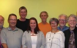 Le nouveau conseil d'administration de la Société Provancher est formé