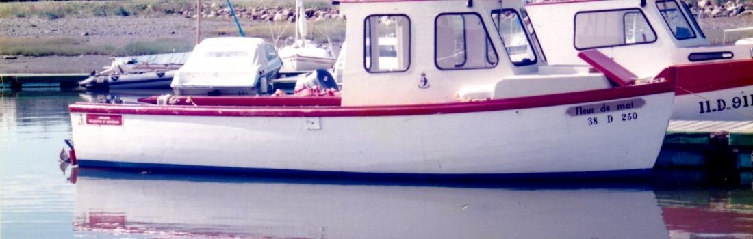 Les gardiens de l'île aux Basques, d'hier à aujourd'hui – partie 3; 1991