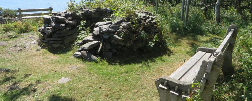 L'importance historique et stratégique de l'île aux Basques