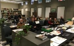 Appréciation de la visite de l'Herbier Louis-Marie