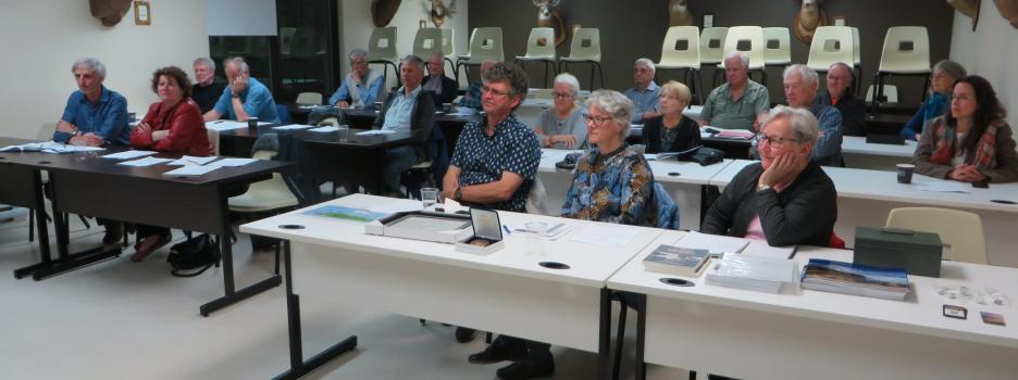 Assemblée générale annuelle 2021 de la Société Provancher