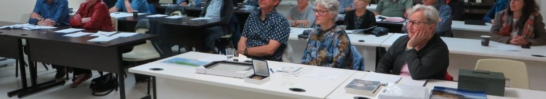 101e assemblée générale annuelle de la Société Provancher