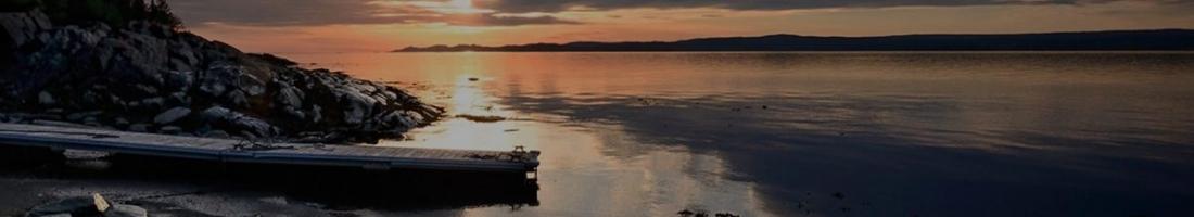 Nouvelles modalités pour les réservations des chalets de l'Île aux Basques