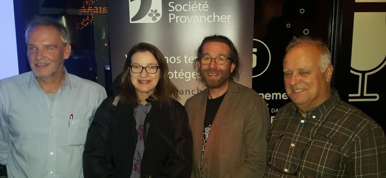Bar des Sciences de la Société Provancher 2018