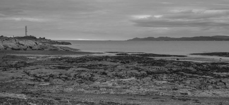 Bilan de la fréquentation à l'île aux Basques en 2018