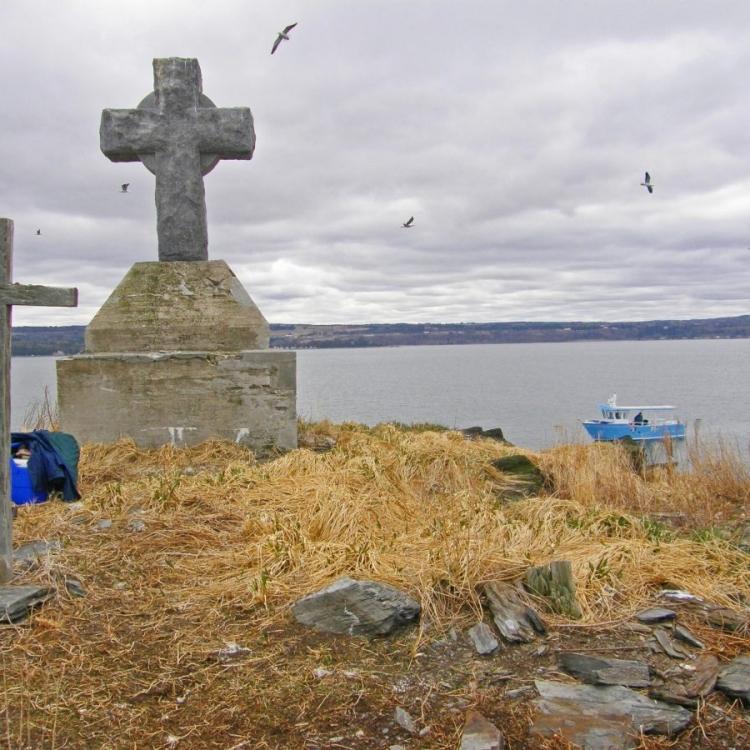 Monument aux Îles Razade