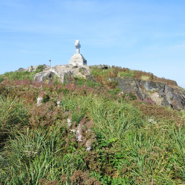 Les Îles Razade (Photo: Réhaume Courtois)