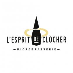 Rabais pour les membres au comptoir de la microbrasserie Esprit de Clocher à Neuville