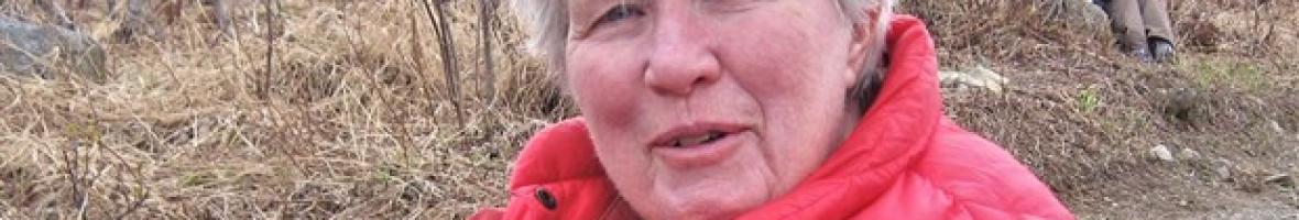 Le Prix Gens d'action 2020 remis à feu Gisèle Lamoureux