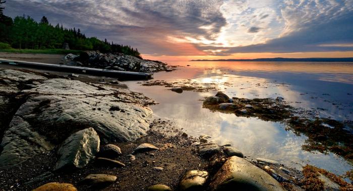 Parc naturel et historique de l'Île-aux-Basques. Crédit photo: Yvan Bédard-i-NHnddVf-X2
